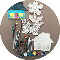 Wind Chime Kit